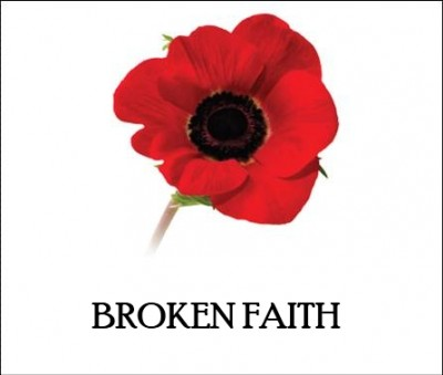 Broken Faith 1